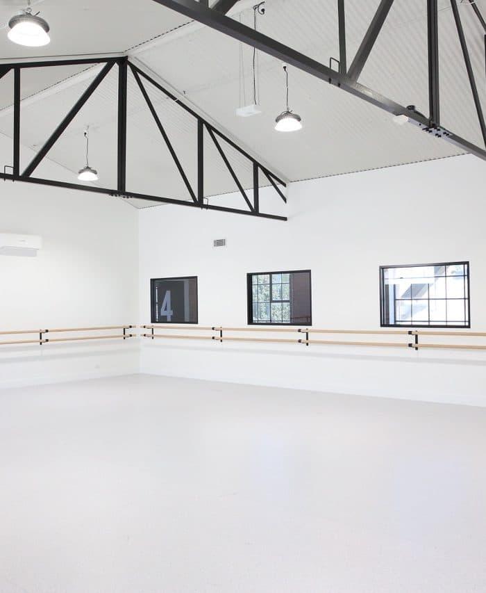 Dance Facility Melbourne