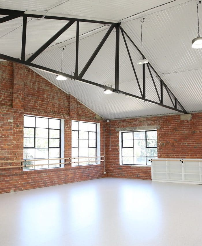 Dance Facility Melbourne